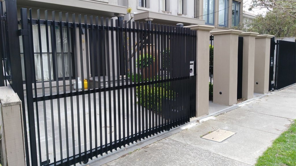 Automatic & Remote Gates