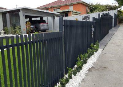 Lockfast Fencing | Fence Installation Melbourne