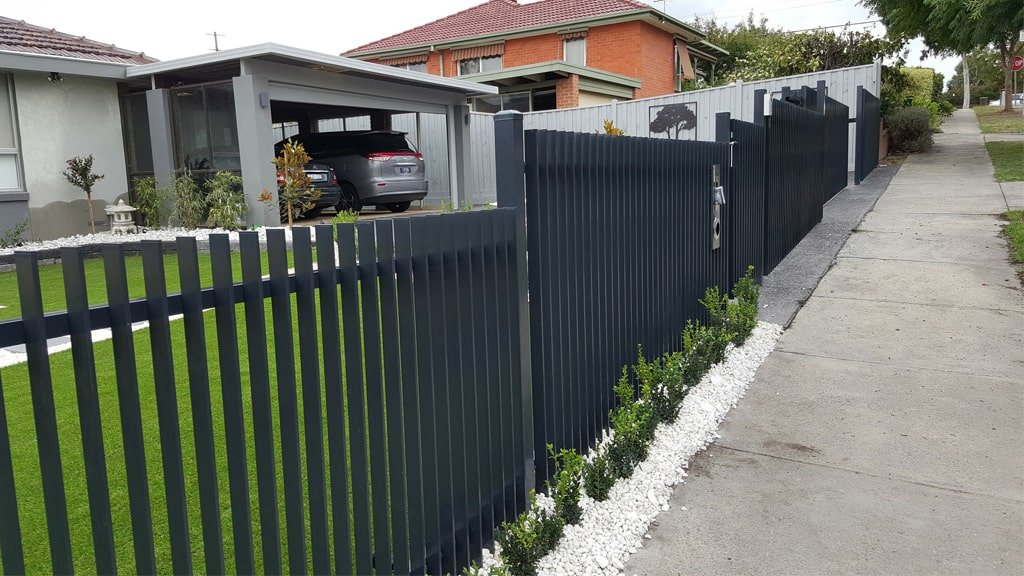 Home Fencing and Gates
