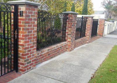 Fencing Styles Melbourne | Lockfast Fencing