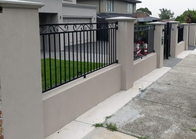 Home and Front Fencing Melbourne | Lockfast Fencing