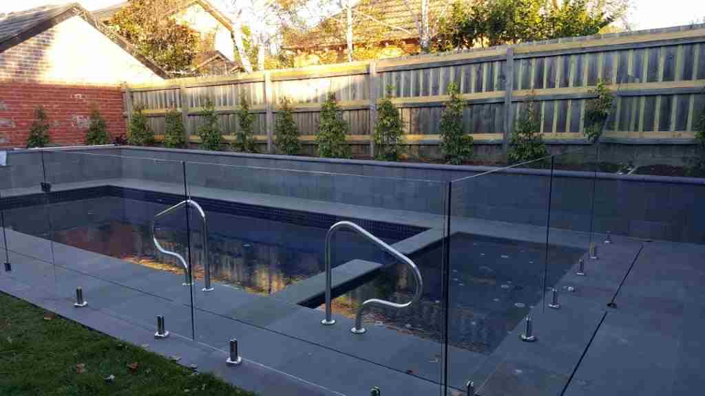Aluminium Pool Fencing & Gates