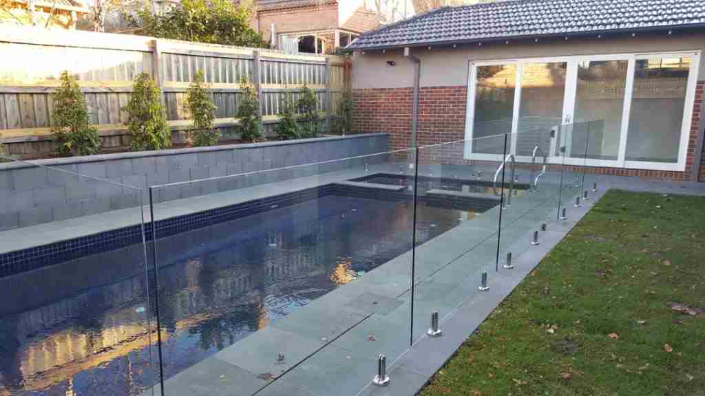 Steel, Aluminium or Glass Pool Fencing & Gates