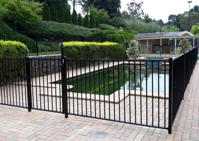 Pool Fencing Melbourne | Lockfast Fencing