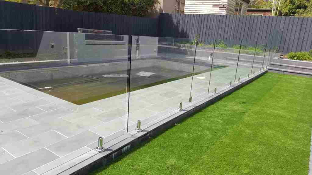Glass Pool Fencing & Gates