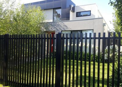 Security Fencing Melbourne | Lockfast Fencing