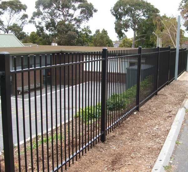 School Fencing Melbourne | Lockfast Fencing