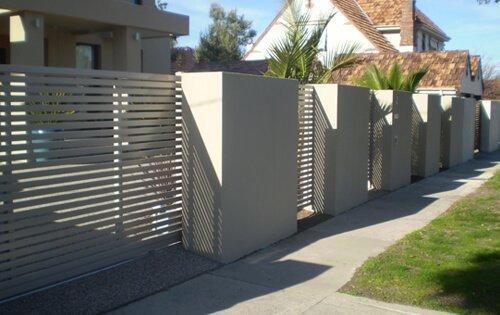 Fencing Melbourne | Lockfast Fencing