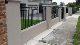Home & Front Fencing