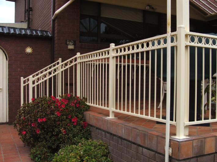 Balustrades Melbourne 1 | Lockfast Fencing