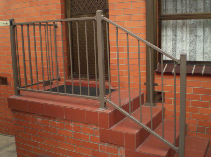 Balustrades Melbourne 3 | Lockfast Fencing