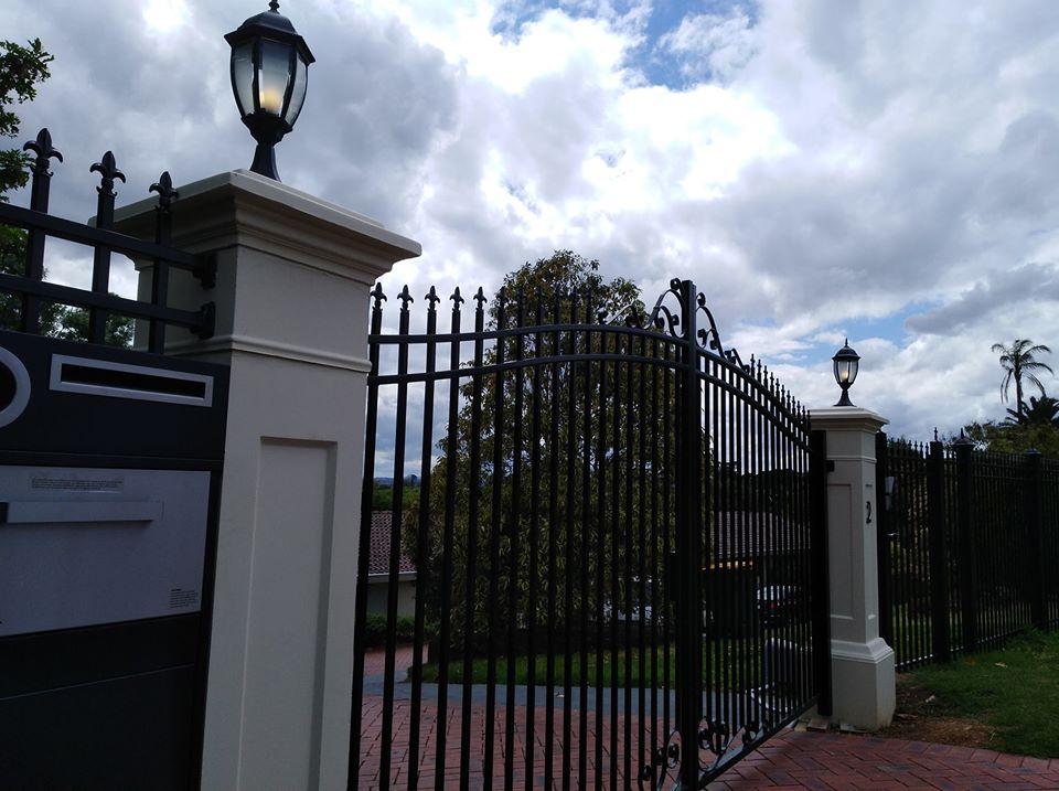 Entry Gates Melbourne
